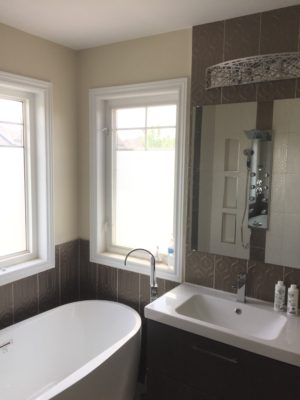 Bathroom Renovation Cost In Toronto How Much Bathroom Renovation Cost