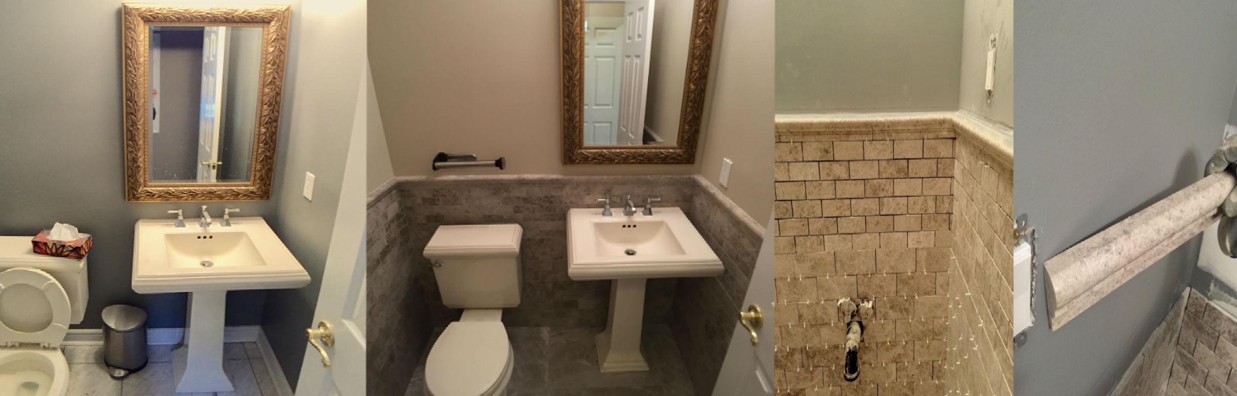 Bathroom Renovation Toronto | Remodeling Markham, North York
